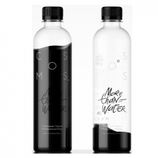 Чёрная Вода Cosmos 500 ml
