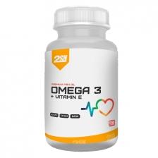 2SN Omega-3 60caps