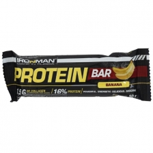 Ironman Protein Bar 50g (12шт)