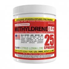 Cloma Methyldrene EPH 45 serv