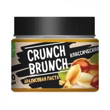 CRUNCH-BRUNCH арахисовая паста 300 g