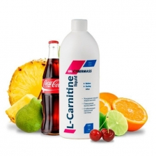 Cybermass L-Carnitine 500 ml