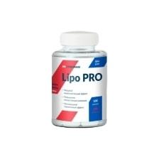 Cybermass Lipo Pro 100 caps