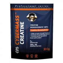 Cybermass Creatine 300g