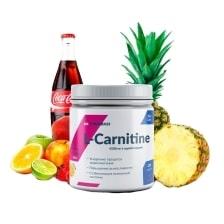 Cybermass L-Carnitine 120g
