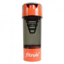 Шейкер FitRule Cyclone (оранжевый)