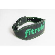 Ремень FitRule 3-х слойный профессиональный (M)