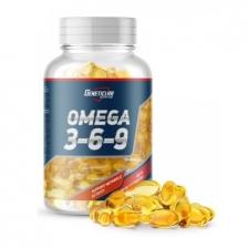 GeneticLab Omega 3-6-9 90 caps
