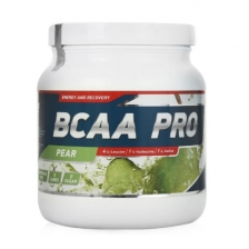 GeneticLab BCAA PRO 500g