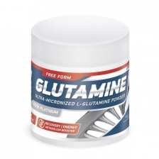 GeneticLab GLUTAMINE 300g