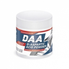 GeneticLab D-ASPARTIC ACID (DAA) 100g