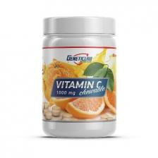 GeneticLab Vitamin С (chewable) 60 tabs