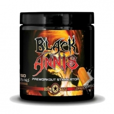 Goldstar Black Annis 300g EPH (50 порций)
