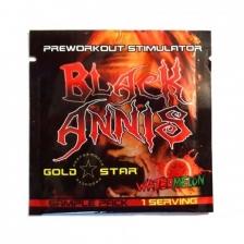 Goldstar Black Annis 1 serv