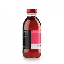 Mr.DjemiusZERO морс с l-carnitin 330 ml