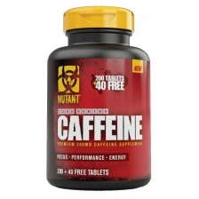 Mutant Core Series Caffeine 240 caps