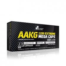 Olimp AAKG Extreme 1250 Mega Caps 120 caps