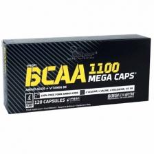 Olimp BCAA Mega Caps 1100 120 caps