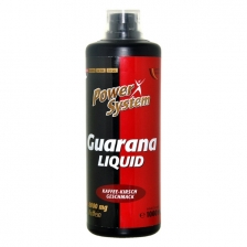 PS Guarana Liquid 1000 ml