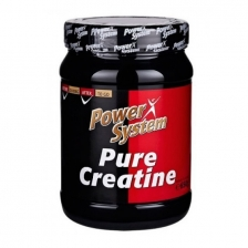 PS Pure Creatine 650g