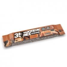 Rex Батончик с высоким содержанием протеина 50 g (x18) (Тоффи)