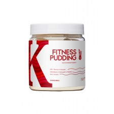 RLine Fitness Pudding 200 g