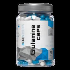 RLine Glutamine  200 caps