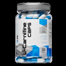 RLine L-Carnitine 200 caps