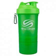 Шейкер SmartShake Original 400ml (Neon Green)