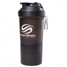 Шейкер SmartShake Original 400ml (Black)