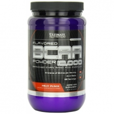 Ult BCAA 12000 Powder Flavored 457g