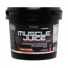 Ult Muscle Juice Revolution 11.10 lbs