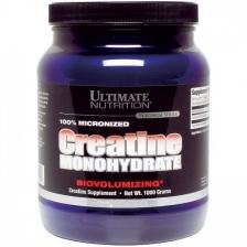 Ult Creatine Monohydrate 1000g