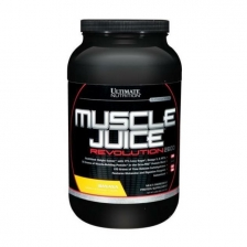 Ult Muscle Juice Revolution 2600 2120g