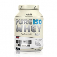 VPLab Iso Pure Whey 908g