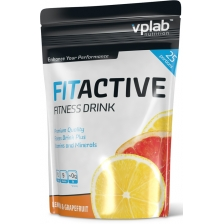 VPLab Fit Active Fitness Drink 500g