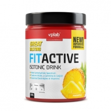 VPLab Fit Active Isotonic Drink 500g
