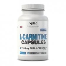 VPLab L-carnitine 90 caps