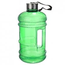 Бутыль 2.2 NO BRAND (зеленый)