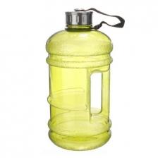 Бутыль 2.2 NO BRAND (желтый)