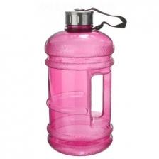 Бутыль 2.2 NO BRAND (розовый)