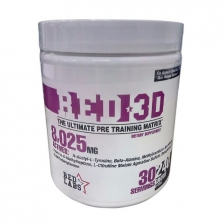 RED Labs RED 3D 30 serv