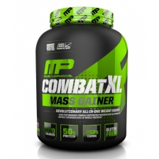 MusclePharm Combat XL Mass Gainer 6lb