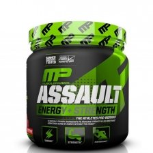 MusclePharm Assault Sport 345g
