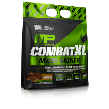 MusclePharm Combat XL Mass Gainer 12lb