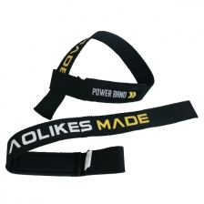 Лямки для тяги AOLIKES power band (премиум качество)