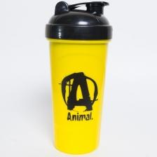 Шейкер Universal Animal (желтый)