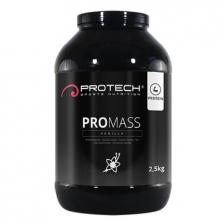 Protech Nutrition PRO MASS 2500g