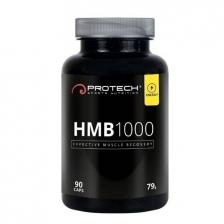 Protech Nutrition HMB 1000 - 90 caps