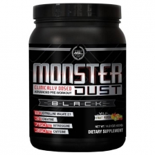 ASL Monster Dust Black 20 serv